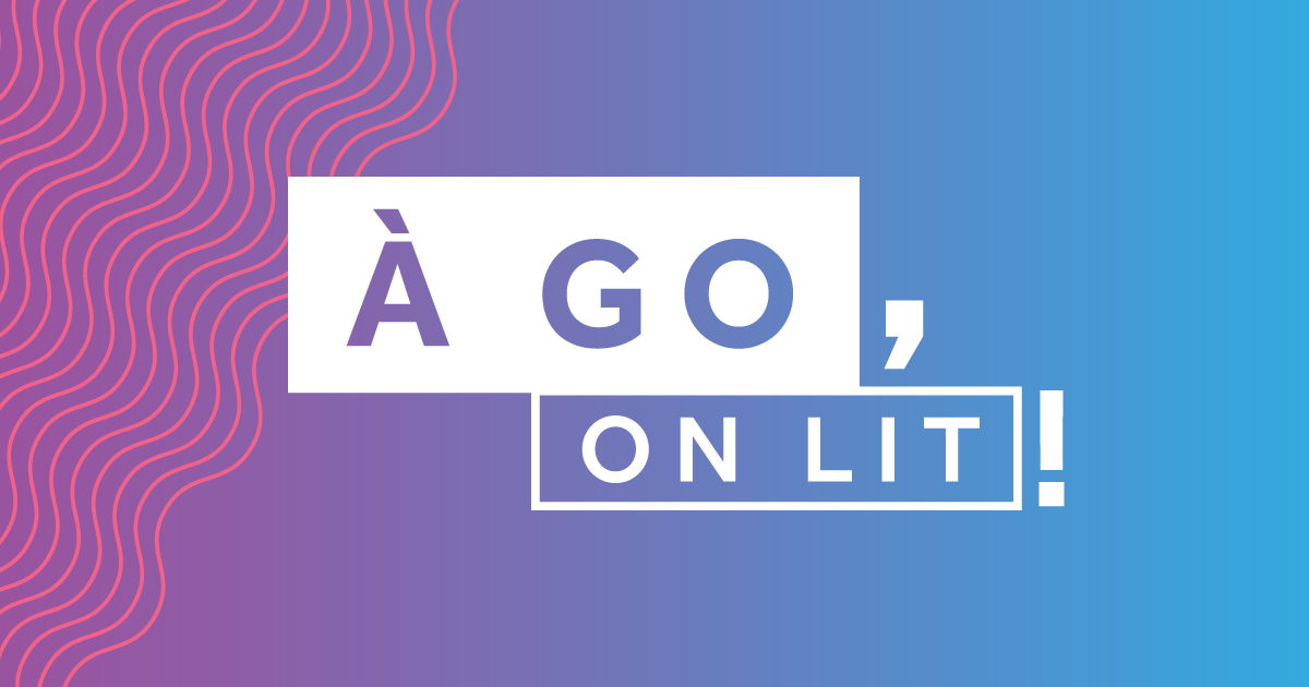 Quiz - À Go, On Lit!