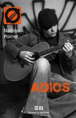 Adios de Nadine Poirier