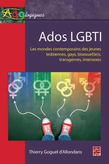 Ados LGBTI : les mondes contemporains des jeunes lesbiennes