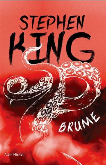 Brume de Stephen King