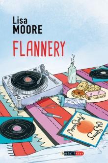 Flannery de Lisa Moore