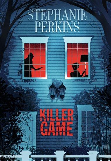 Killer Game de Stephanie Perkins