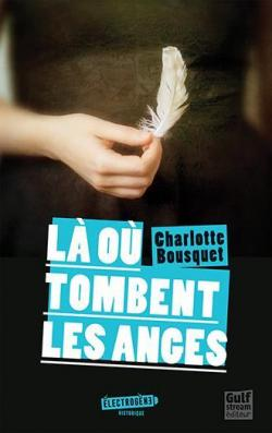 Là où tombent les anges de Charlotte Bousquet