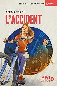 L'accident de Yves Grevet