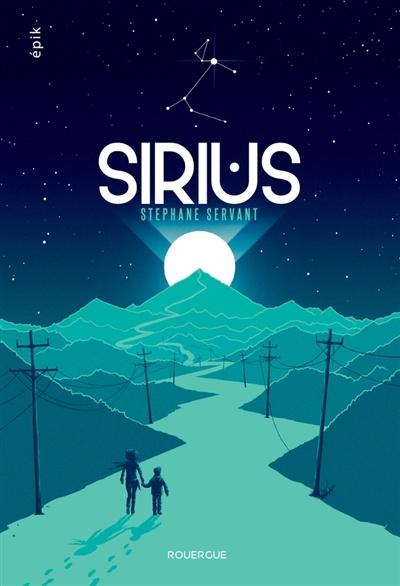 Sirius de Stéphane Servant