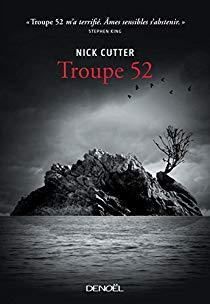 Troupe 52 de Nick Cutter