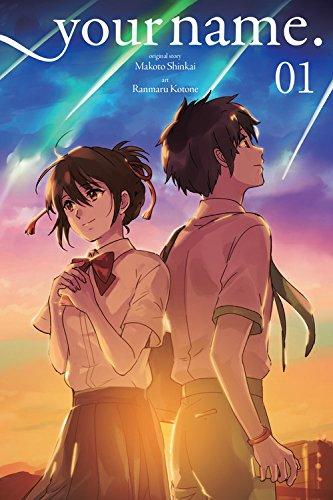 Your Name T.1 de Makoto Shinkai