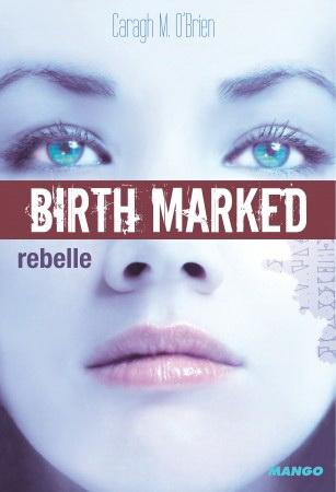 Birthmarked de Caragh M. O'Brien