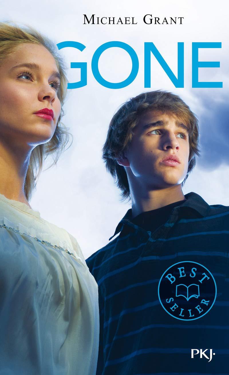Gone T.1 de Michael Grant