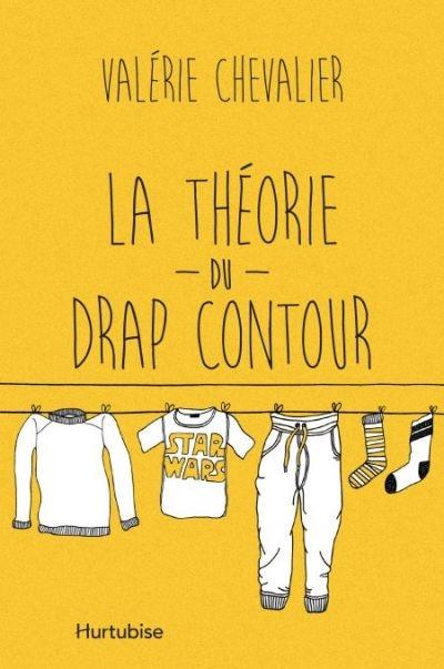 La théorie du drap contour de Valérie Chevalier