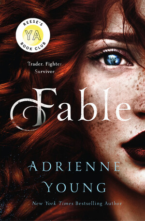 Fable de Adrienne Young