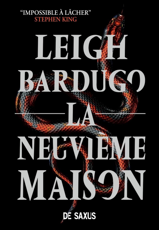 La neuvième maison de Leigh Bardugo