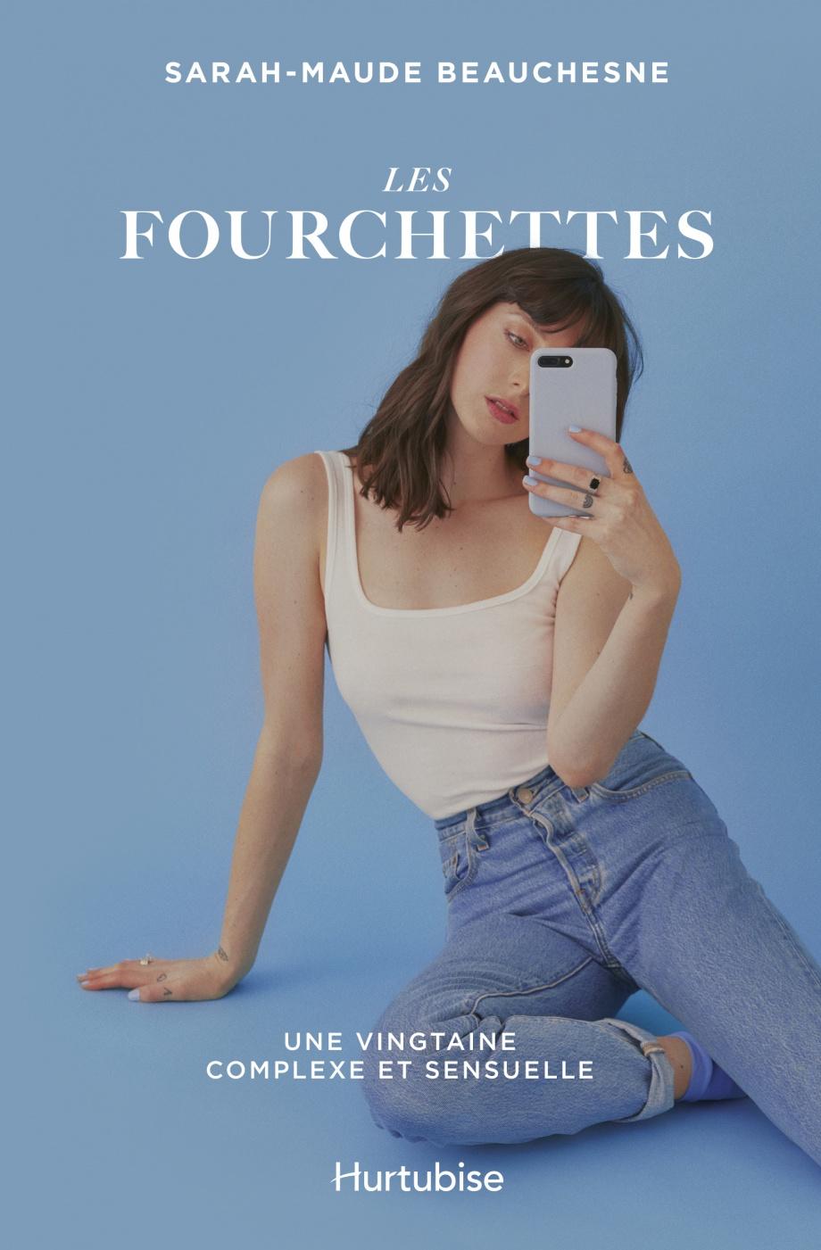 Les fourchettes de Sarah-Maude Beauchesne
