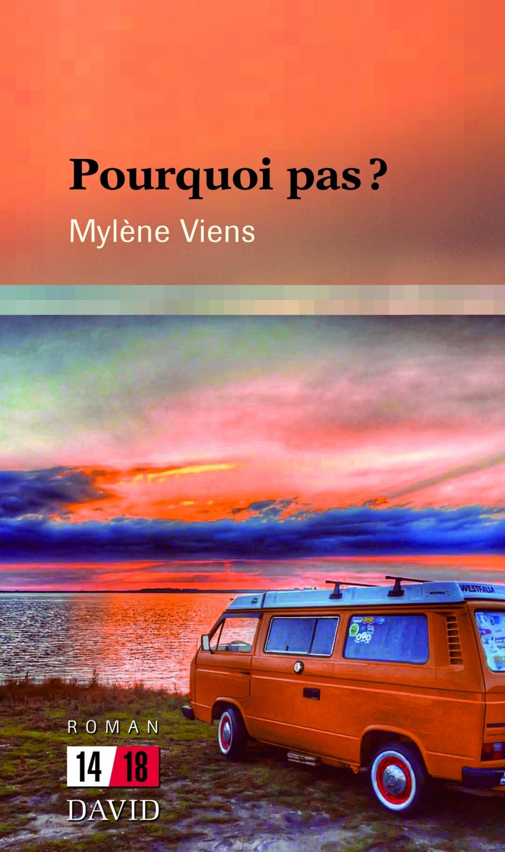 Pourquoi pas? de Mylène Viens