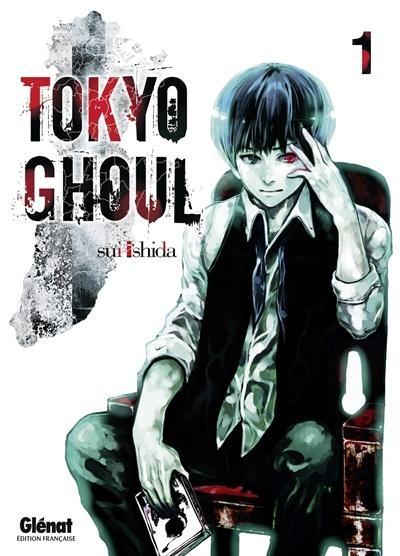 Tokyo Ghoul T.1 de Sui Ishida