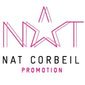 Logo Nat Corbeil