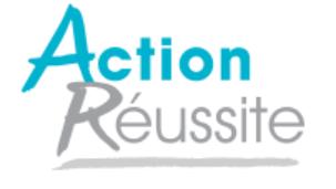 Logo Action Réussite