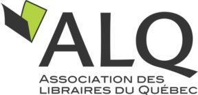 Logo Association des libraires du Québec