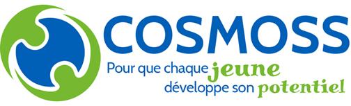 Logo Cosmoss