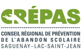 Logo Crépas