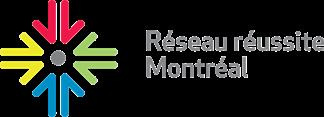 Logo Réseau réussite Montréal