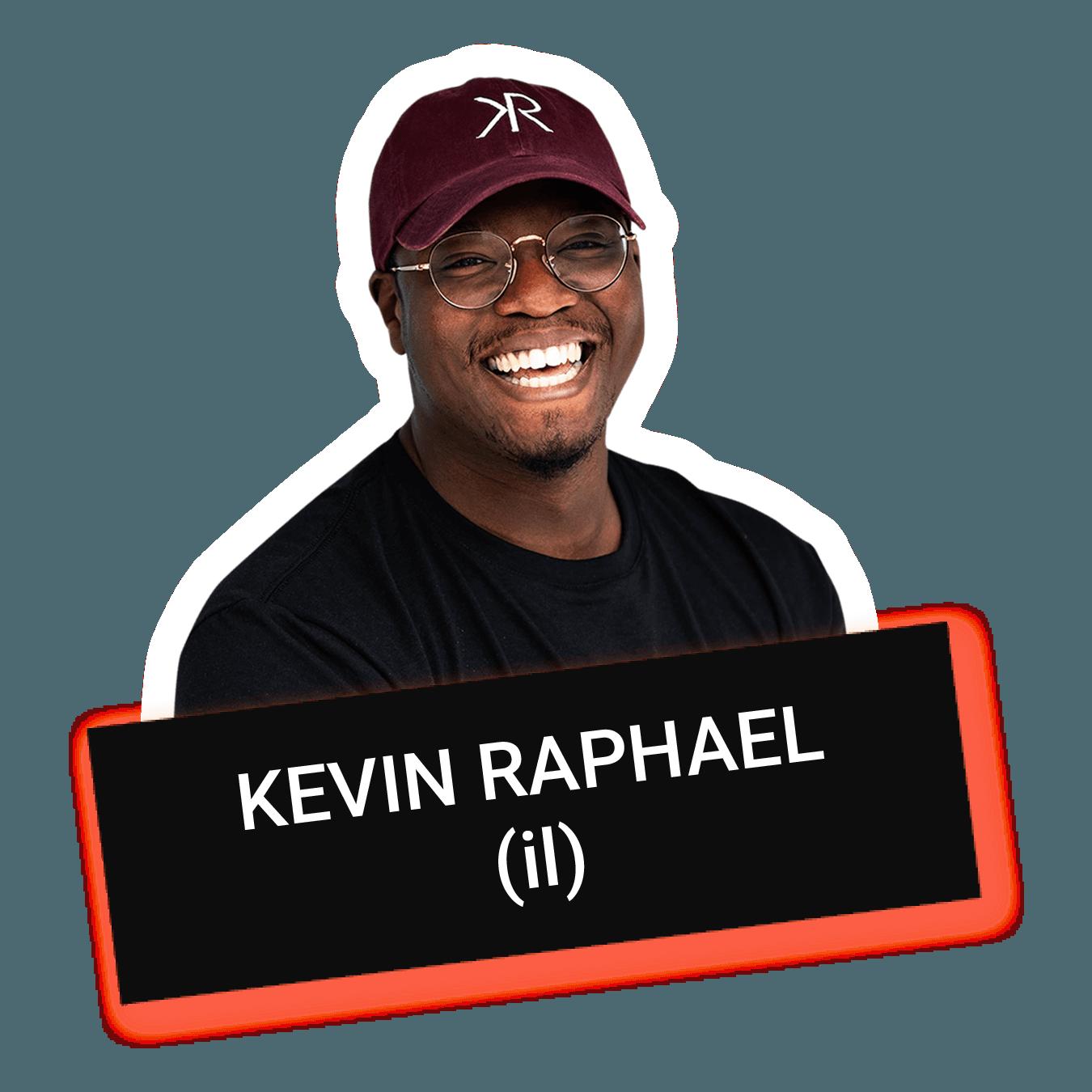 Kevin Raphael