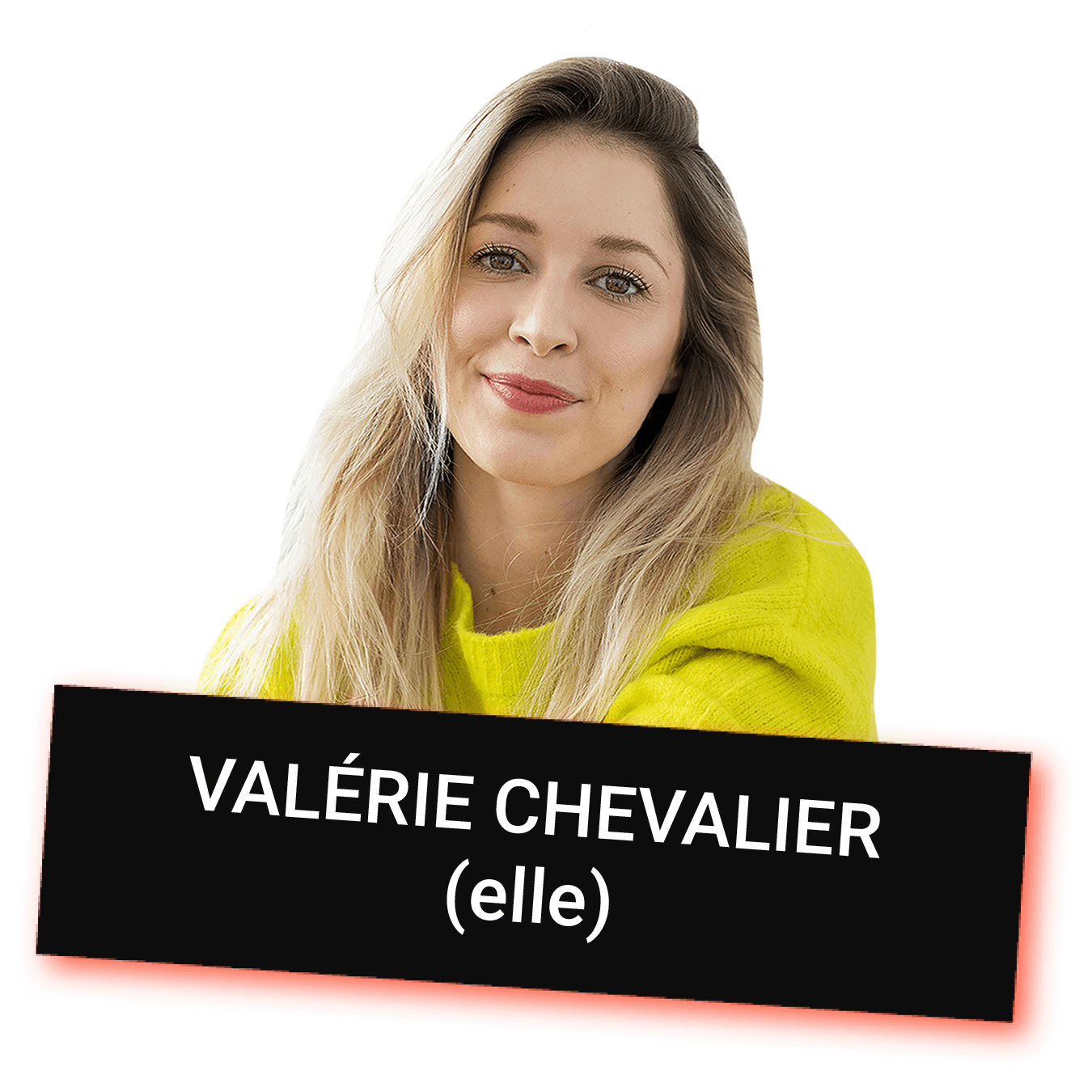Valérie Chevalier